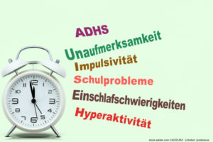 ADHS - Was bedeutet das?